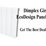 Dimplex Girona EcoDesign Panel Heater