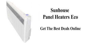 Sunhouse Panel Heaters Eco